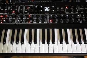 Dave Smith Instruments Prophet Rev2 : Prophet Rev2 2tof 005.JPG