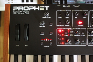 Dave Smith Instruments Prophet Rev2 : Prophet Rev2 2tof 007.JPG