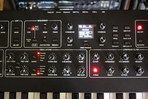Dave Smith Instruments Prophet Rev2 : Prophet Rev2 2tof 008.JPG