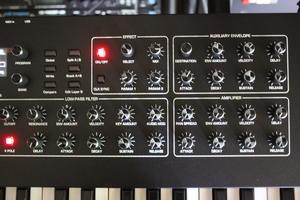 Dave Smith Instruments Prophet Rev2 : Prophet Rev2 2tof 009.JPG
