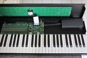 Dave Smith Instruments Prophet Rev2 : Prophet Rev2 2tof 016.JPG