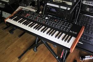 Dave Smith Instruments Prophet Rev2 : Prophet Rev2 2tof 003.JPG