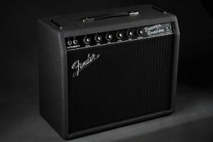 fender 68 custom princeton reverb black and blue limited edition 2  1