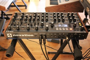 Novation Peak : Peak 2tof 006.JPG