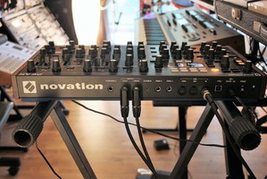 Novation Peak : Peak 2tof 007.JPG
