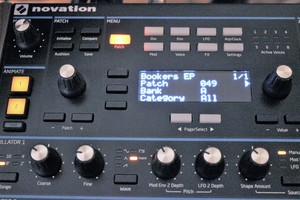 Novation Peak : Peak 2tof 008.JPG