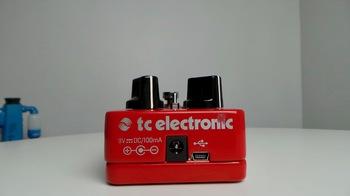 TC Electronic Hall of Fame 2 Reverb : TC Electronic Hall of Fame 2 Reverb (14213)