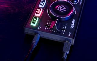 DJ2GO2 Lifestyle Ports Web