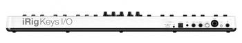 IK Multimedia iRig Keys I/O 49 : ikc L 02 iRigKeys 49 IO back