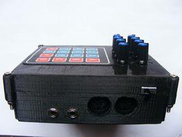 WaveG Side Sequencer