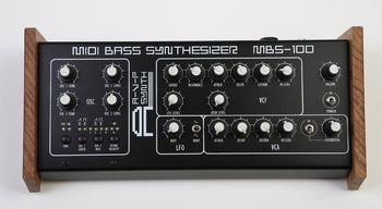 MBS 100
