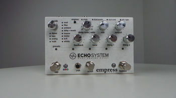 Empress Effects EchoSystem : Empress Effects EchoSystem (9054)