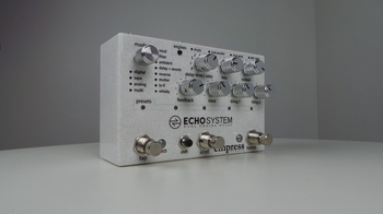 Empress Effects EchoSystem : Empress Effects EchoSystem (98004)