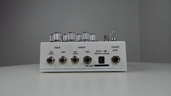 Empress Effects EchoSystem : Empress Effects EchoSystem (88923)