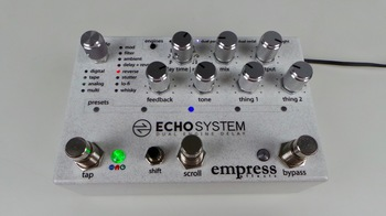 Empress Effects EchoSystem : Empress Effects EchoSystem (23816)