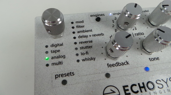 Empress Effects EchoSystem : Empress Effects EchoSystem (94366)