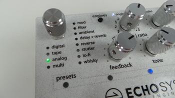 Empress Effects EchoSystem : Empress Effects EchoSystem (94366)
