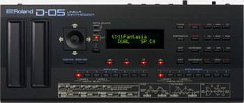 Roland D-05 : Roland D-05 (81429)