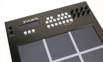 zvuk9 Panel