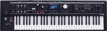 Roland V-Combo VR-09-B : vr 09 b top gal