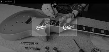 Eagletone Custom Guitare : Eagletone Custom Guitare (25864)
