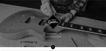 Eagletone Custom Guitare : Eagletone Custom Guitare (53705)