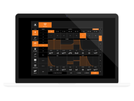 Modal Electronics CraftApp : rhythm laptop 2