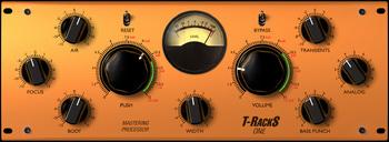 tr5 module one