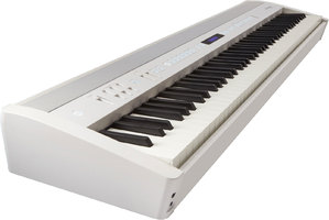 Roland FP-60 : gallery fp 60 side white