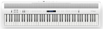 Roland FP-60 : gallery fp 60 top white