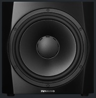 Dynaudio 9S : 9s front black.png