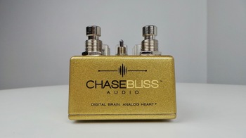 Chase Bliss Audio Brothers : Chase Bliss Audio Brothers (79292)