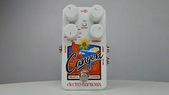 Electro-Harmonix Canyon : Electro-Harmonix Canyon (8626)