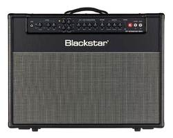 Blackstar Amplification HT Stage 60 212 MKII : Blackstar Amplification HT Stage 60 212 MKII (54186)