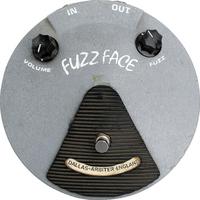 Fuzz guitare : Story Arbiter Fuzz Face 1