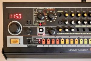 Roland TR-08 : TR 08 4