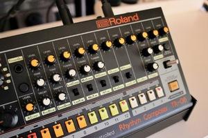 Roland TR-08 : TR 08 7