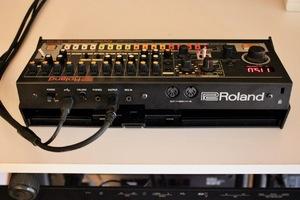 Roland TR-08 : TR 08 10