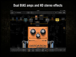 Bias Combo pedals