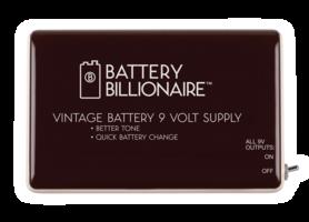 Danelectro Battery Billionaire : Danelectro Battery Billionaire (69323)