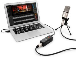 IK Multimedia iRig Pre HD : irigprehd mac
