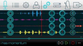 Momentum Mixing