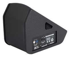 Amate Audio N12SM : n12sm amate audio perspective rear