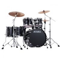 Tama Drums Tama Starclassic Performer BubingaBirch 5 pc Shell Pack Sparkle Lacquer Finish PP52LS24392 89667