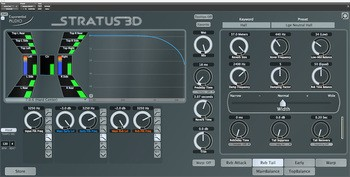 Stratus3D preview