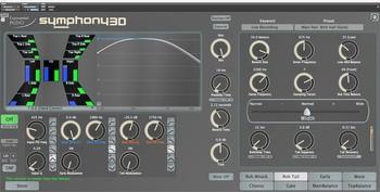 Symphony3D preview