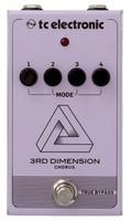 TC Electronic 3rd Dimension Chorus : TC Electronic 3rd Dimension Chorus (82852)