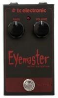 TC Electronic Eyemaster Metal Distortion : TC Electronic Eyemaster Metal Distortion (49510)