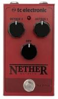 TC Electronic Nether Octaver : TC Electronic Nether Octaver (54962)