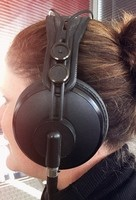 Casques audio : circum auriculaire